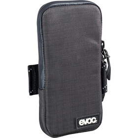 EVOC Phone Case L heather carbon grey